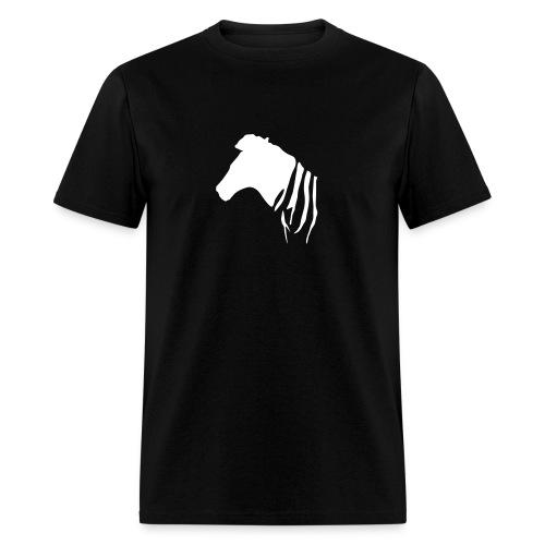 Zebra - Men's T-Shirt