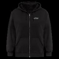 Zip Hoodies & Jackets ~ Men's Zip Hoodie ~ Hoodie