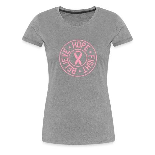 hope tee - Women's Premium T-Shirt
