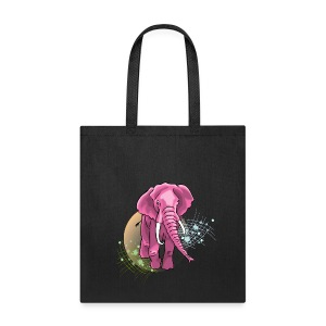 La vie en rose - Tote Bag