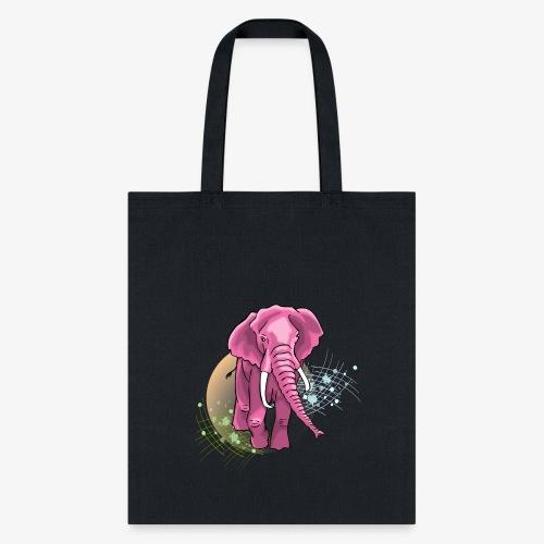 La vie en rose - Tote Bag