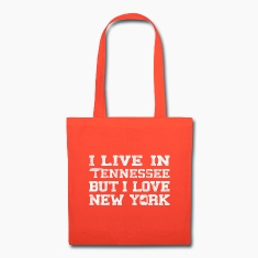 Live Tennessee Love New York Bags & backpacks