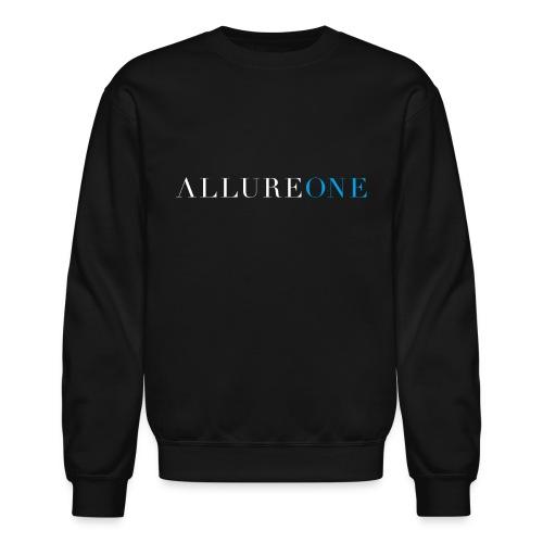 Men's AllureOne Crewneck - Crewneck Sweatshirt