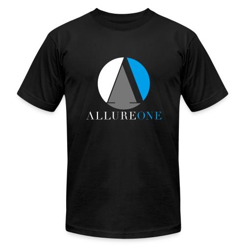Men's AllureOne T-Shirt - Men's Fine Jersey T-Shirt