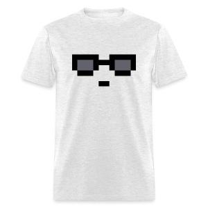 Joe's Glasses - Men's T-Shirt