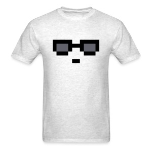 Joe's Glasses - Men's T-Shirt