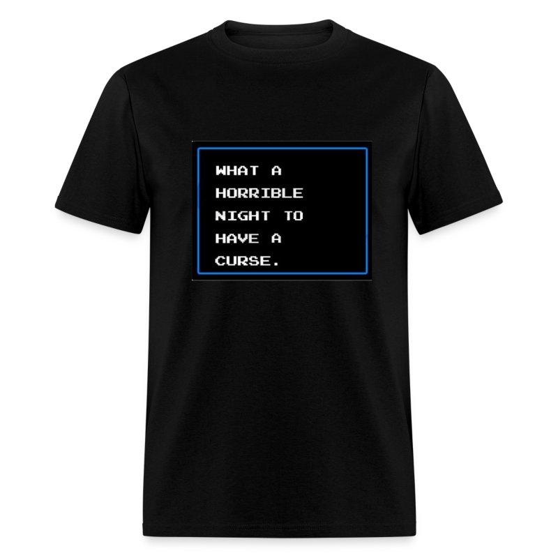 Castlevania Simons Quest - Men's T-Shirt