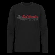Long Sleeve Shirts ~ Men's Long Sleeve T-Shirt by Next Level ~ Article 13855073