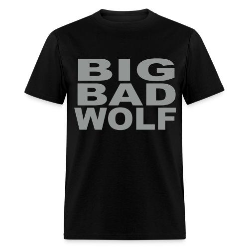 Big bad wolf - Men's T-Shirt