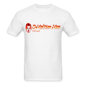 D-Molition Man! - Men's T-Shirt