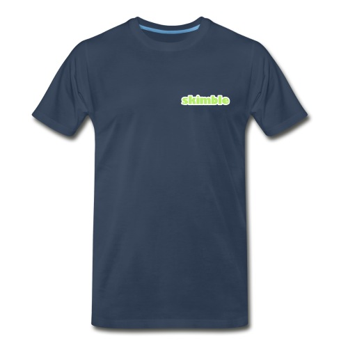 Skimble - Men's Premium T-Shirt