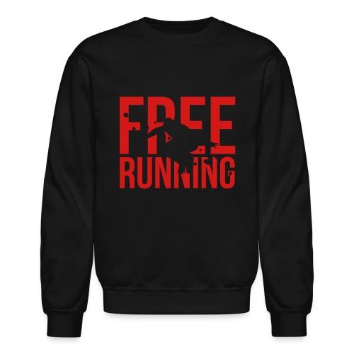 sweater  - Crewneck Sweatshirt
