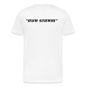 Official Storm T-Shirt - Men's Premium T-Shirt