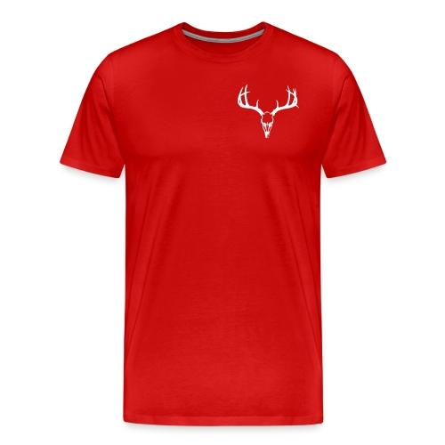 Deer Hunter Shirt  - Men's Premium T-Shirt