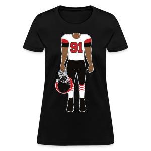 91 - Women's T-Shirt