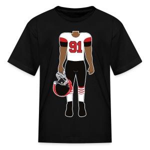 91 - Kids' T-Shirt