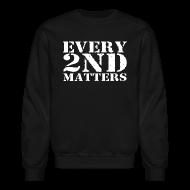 Long Sleeve Shirts ~ Crewneck Sweatshirt ~ Article 13742093