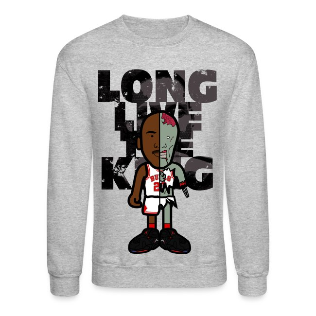 Long Life The King MJ