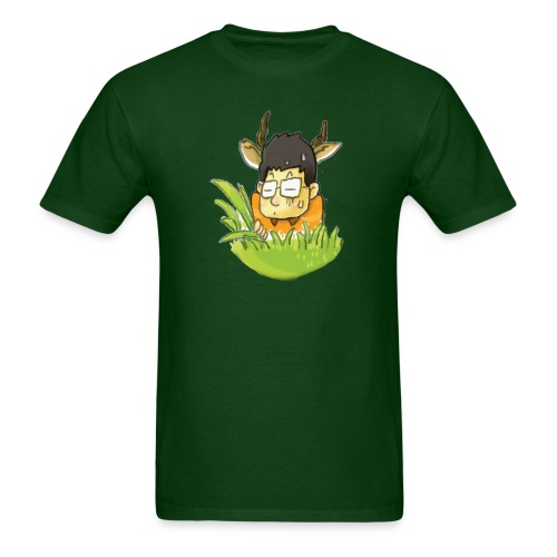 [Running Man!] Sukjin Herbivore - Men's T-Shirt