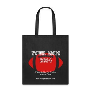A Bag for The BIG Game - Tote Bag