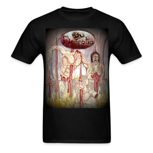 necro comp cover - Men's T-Shirt