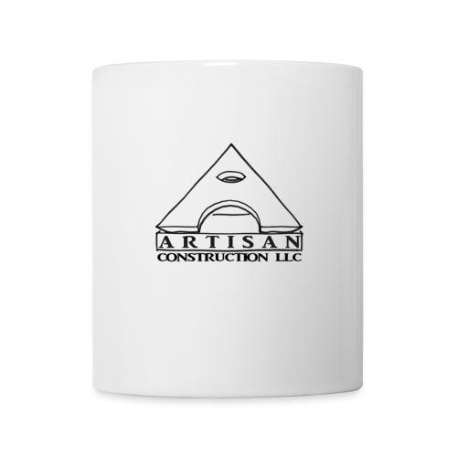 Artisan Coffee/Tea Mug - Coffee/Tea Mug