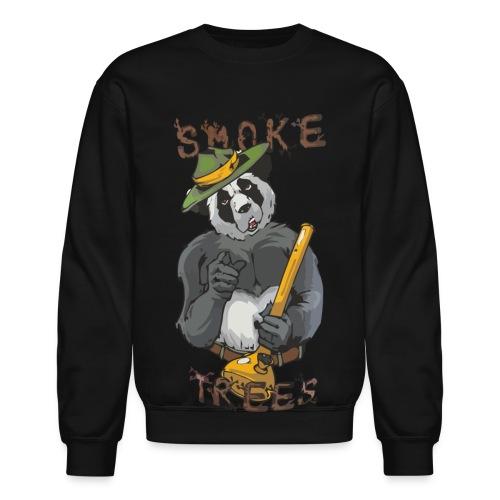 Smoke Trees - Crewneck Sweatshirt