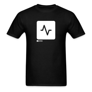 Men's DRMB Logo Black T-Shirt - Men's T-Shirt