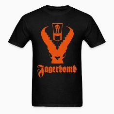 Jagerbomb T-Shirts