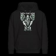 Hoodies ~ Men's Hoodie ~ NEW COCOON