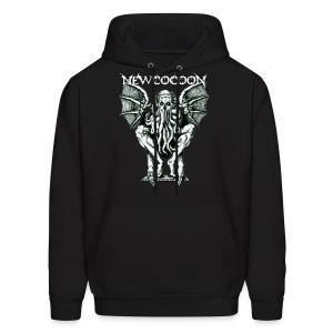NEW COCOON - Men's Hoodie