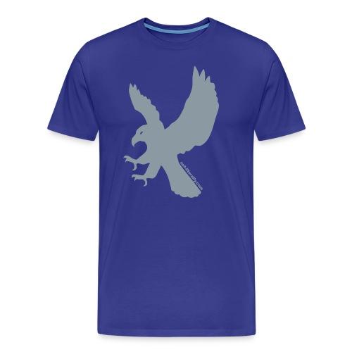 Men's Ravenclaw Tee - Men's Premium T-Shirt