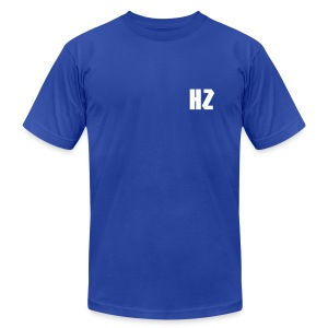 HZ TShirt 1 - Men's Fine Jersey T-Shirt