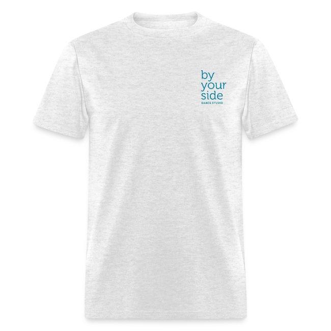 Men's Standard Weight T-Shirt - Let Dance Change Your Life