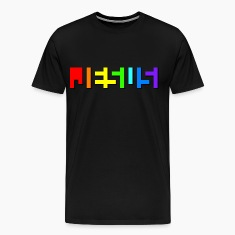 Jesus is Lord (of the Color Spectrum) T-Shirts