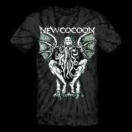 T-Shirts ~ Unisex Tie Dye T-Shirt ~ NEW COCOON