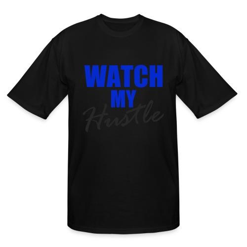 Men's Hustle Tee - Men's Tall T-Shirt