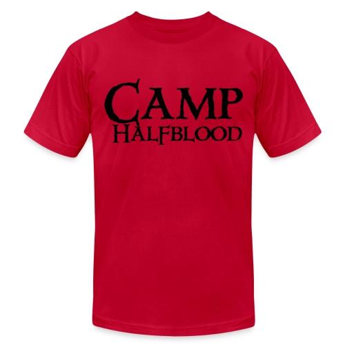 Camp Half-Blood (Men) - Men's  Jersey T-Shirt