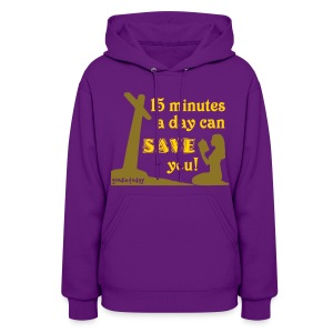 Save You - Women's Hoodie