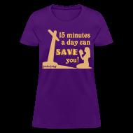 T-Shirts ~ Women's T-Shirt ~ Save You