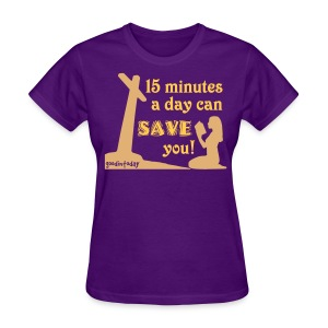 Save You - Women's T-Shirt