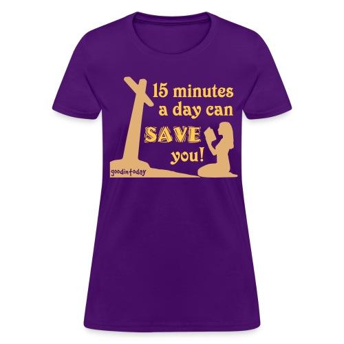 Save You - Women's T-Shirt