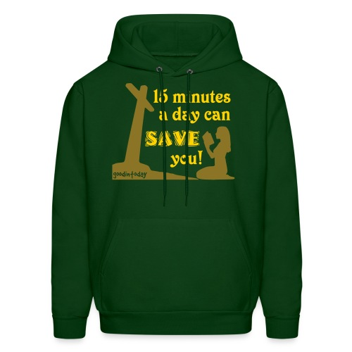 Save You - Men's Hoodie
