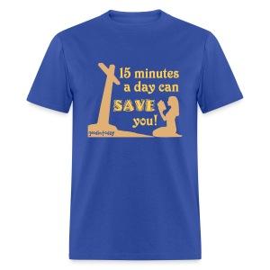 Save You - Men's T-Shirt