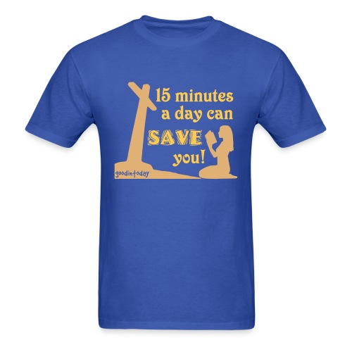 Save You - Men's T-Shirt