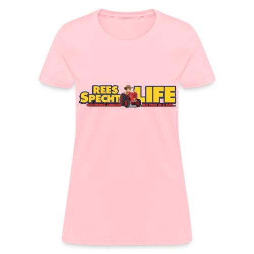 Logo Women's Shirt - Women's T-Shirt