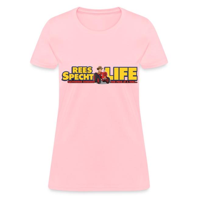 Logo Women's Shirt