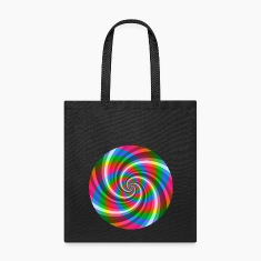 Colorful Spiral Bags & backpacks