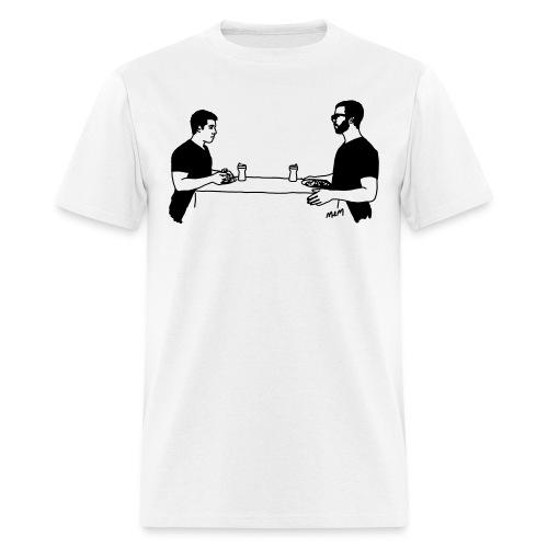 Animals Table T-Shirt 2 - Men's T-Shirt