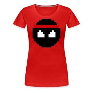 Renegamer Women's Cut Shirt. - Women's Premium T-Shirt